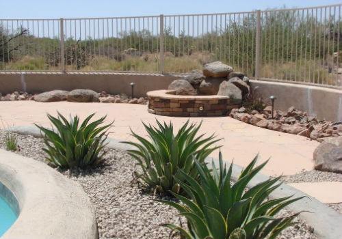 landscaping Service hesperia
