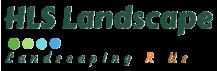 HLS LANDSCAPE : Landscaping R Us - logo