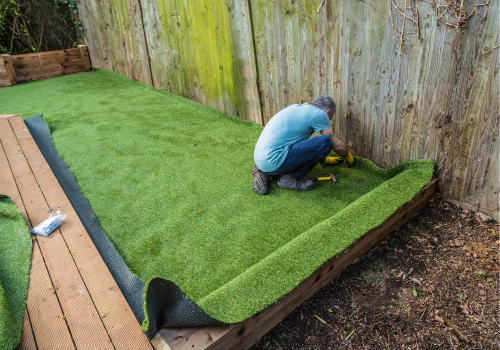 Lawns & Artificial Turf Hesperia